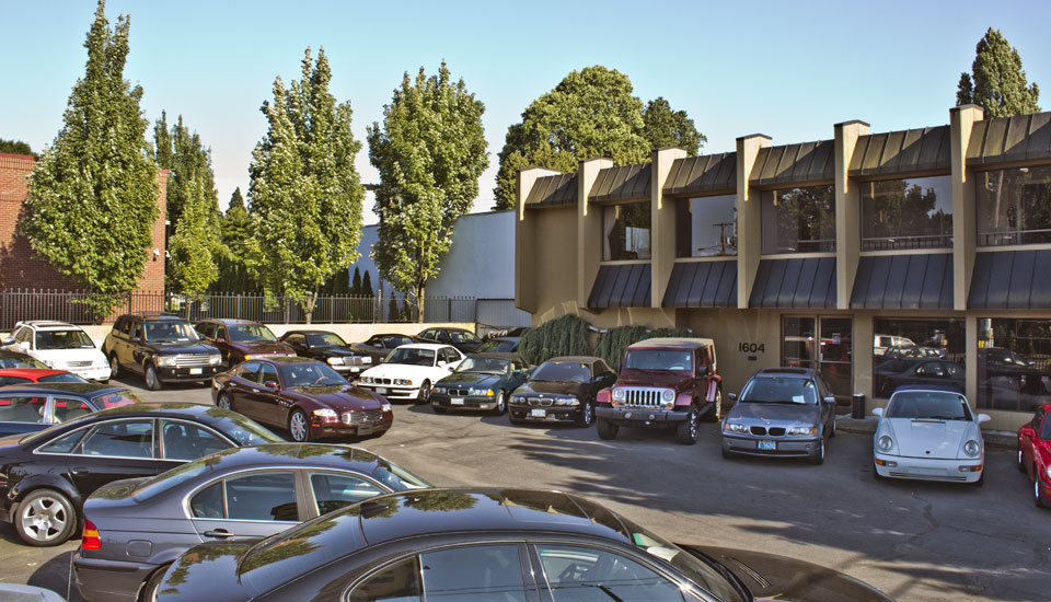 Used Cars For Sale In Portland Oregon Mercedes Bmw
